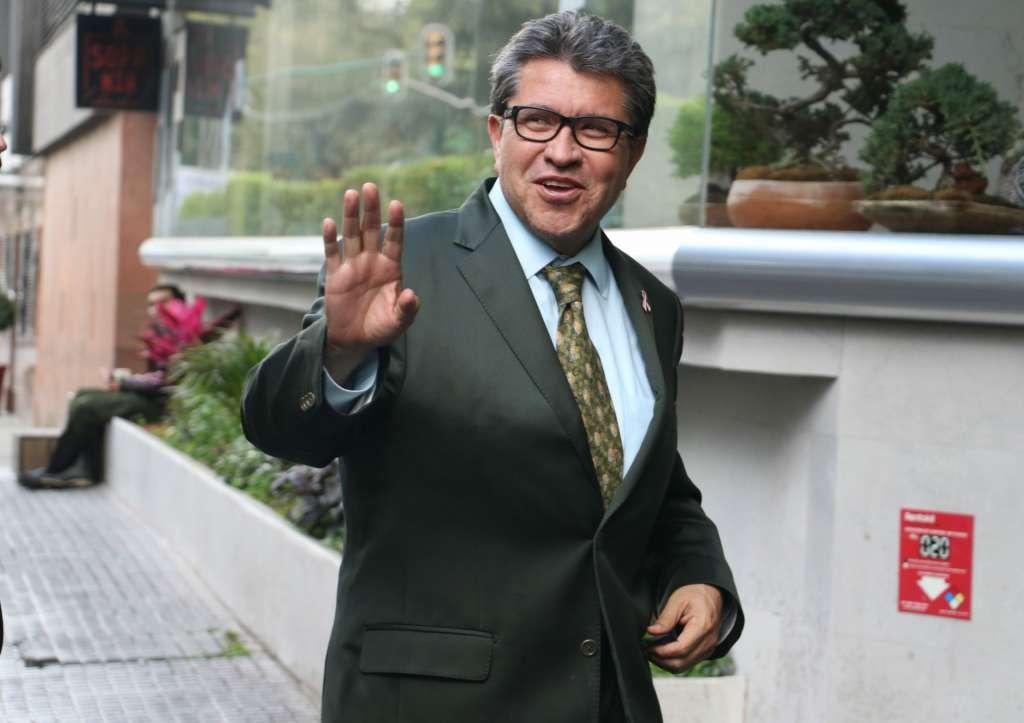 Confío en que los recortes en salud y el desabasto de medicinas se van a corregir : Ricardo Monreal