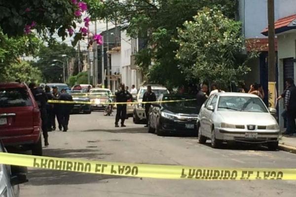 Una persona murió y cuatro más resultaros lesionadas. Foto Ilustrativa