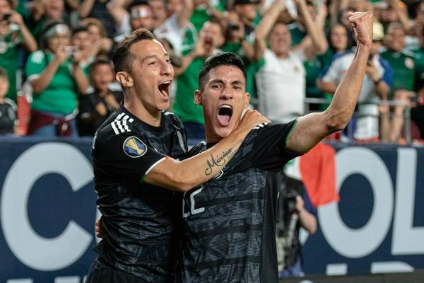 México enfrentará a Costa Rica. Foto: Especial.