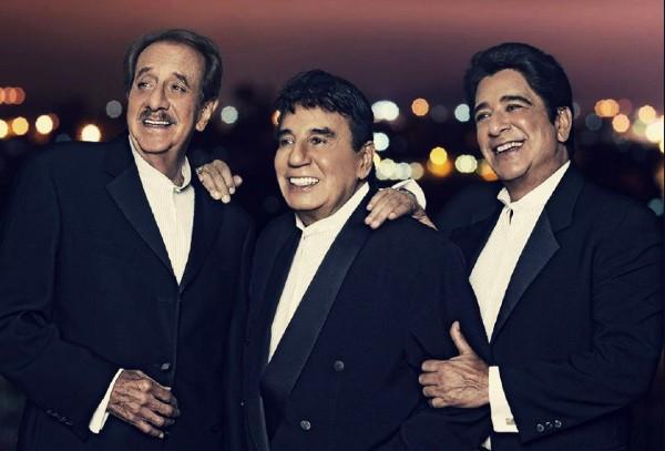 El cantante Gualberto Castro falleció el pasado jueves, víctima de complicaciones de salud. Foto: Especial
