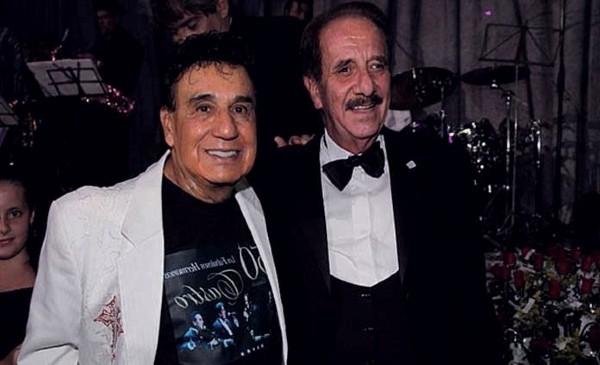 Benito Castro dio a conocer los detalles de la muerte de su primo Gualberto. Foto: Especial