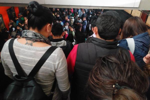 Línea-7-Metro-retrasos-CDMX