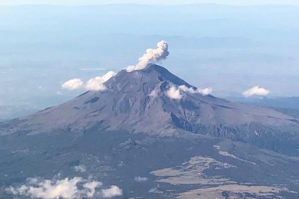 Actividad-Volcan-Popocatepetl-28-junio-exhalaciones