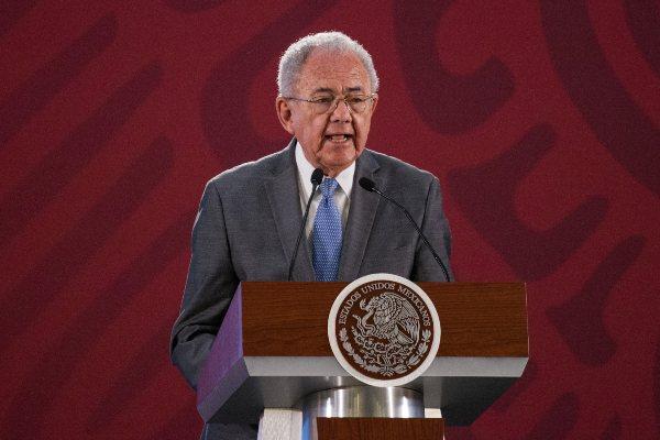 Javier Jiménez Espriú SCT