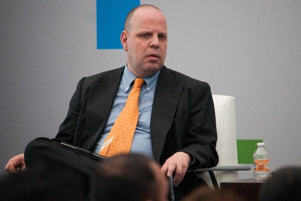 Entrevista con el analista de seguridad Alejandro Hope