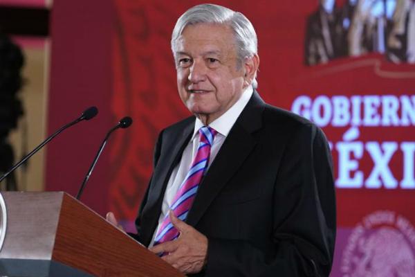 Difunden carta que envió López Obrador a líderes del G-20