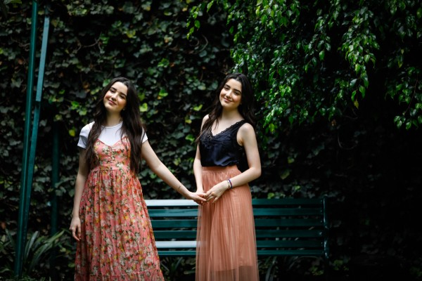 Admiran a: Camila Coelho, Negin Mirsalehi y Romee Strijd. Foto: Nayeli Cruz