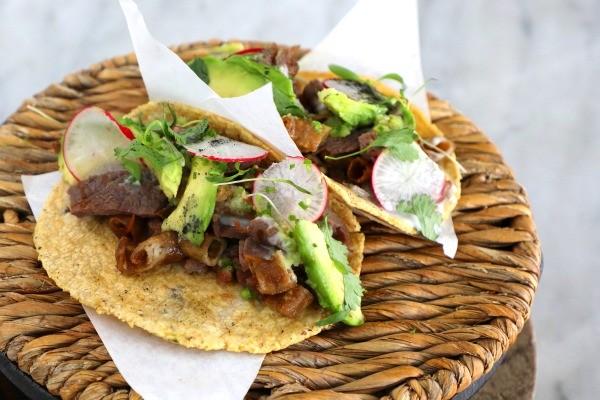 Durante el mes de julio los comensales podrán disfrutar en La Cantina Palacio de Hierro los platillos creados por el chef. Foto: Especial
