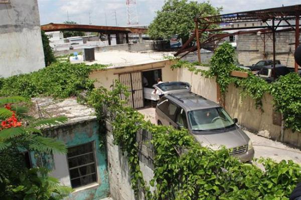 Salvadoreños ahogados en el Río Bravo ya fueron repatriados