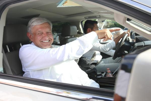 Promesas cumplidas por Andrés Manuel López Obrador. Foto: Especial
