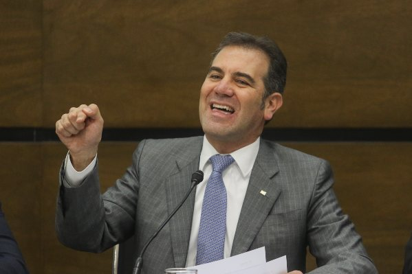 INE Lorenzo Córdova