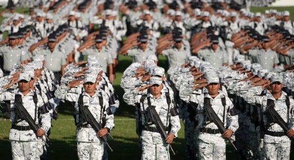 FOTO: PRESIDENCIA /CUARTOSCURO.COM