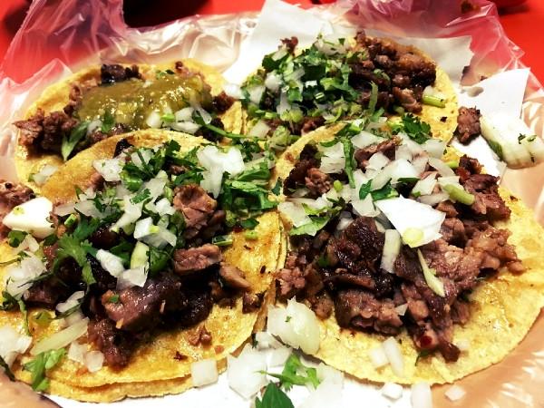 En el sabor de estos platillos se percibe la mexicanidad y claro está que los tacos viven en el corazón de cada persona. Foto: Especial