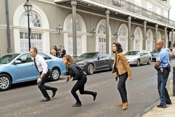 HISTORIA. Serán nueve episodios los que forman la quinta temporada que inicia este miércoles 3 de julio, a las 21:00 horas. Foto: Especial