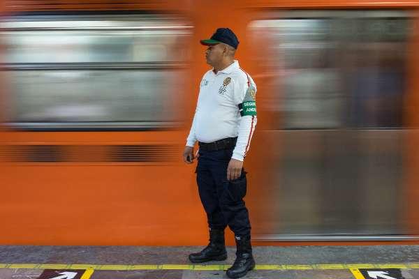 El Metro advirtió que su cuadro informativo puede cambiar por