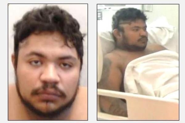 Presunto-lider-regional-CJNG-fuga-hospital-Oaxaca