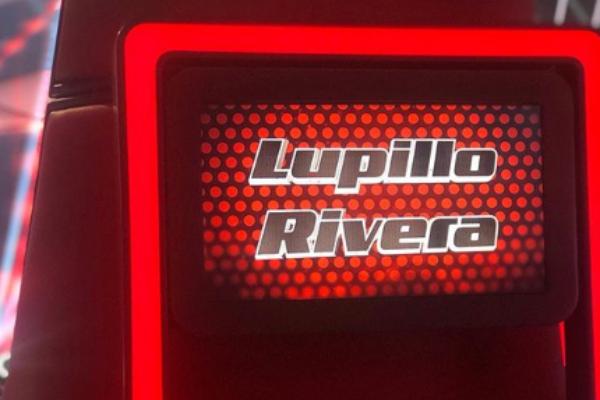 Lupillo Rivera gana La Voz México