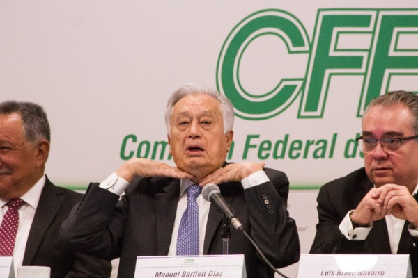 CFE IEnova