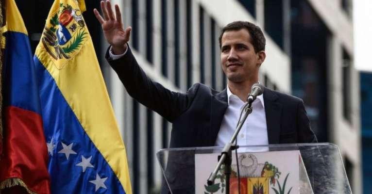 Venezolanos pierden la esperanza de que su actual régimen caiga.