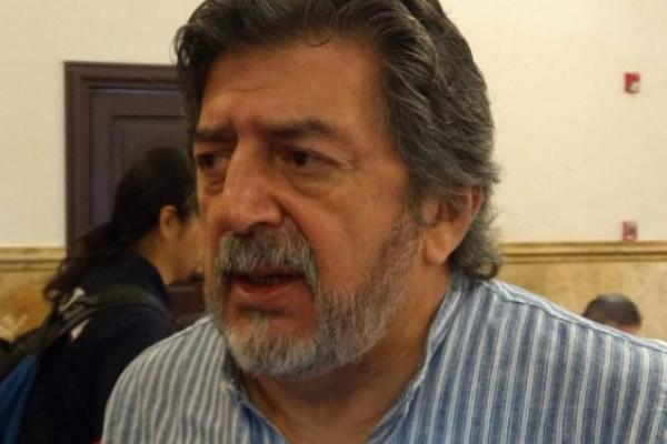 El director general del Fondo Nacional de Fomento al Turismo (Fonatur), Rogelio Jiménez Pons, aseguró que aún no hay amparos. Foto: Especial.