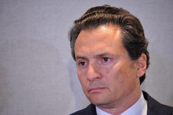 FUGA. Lozoya Austin está prófugo de la justicia mexicana; posiblemente está en Alemania. Foto: Cuartoscuro
