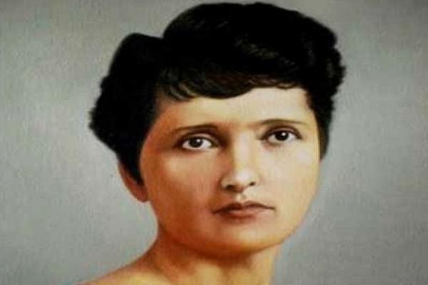 Elvia Carrillo Puerto, precursora del voto femenino en México. Foto: Especial