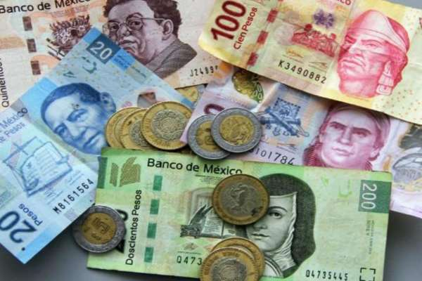 Siller dijo que no se ve una crisis en México, porque indicadores como el crédito a la banca siguen creciendo. Foto: Archivo | Notimex