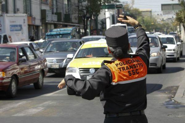 La suspensión de las multas se estableció durante el primer semestre del año. Foto: Especial.