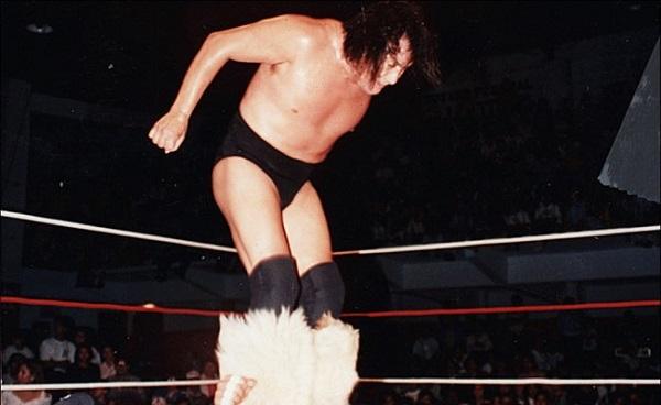 Se fue la estrella de la lucha libre mexicana, Pedro Aguayo Damián. Foto: Especial