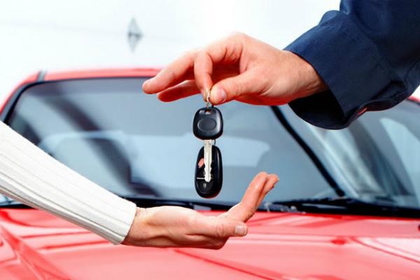 Las ventas de autos en México para de junio registraron un descenso de 11.4 por ciento, en comparación anual. Foto: Especial.
