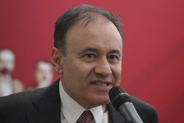 Alfonso Durazo Felipe Calderón