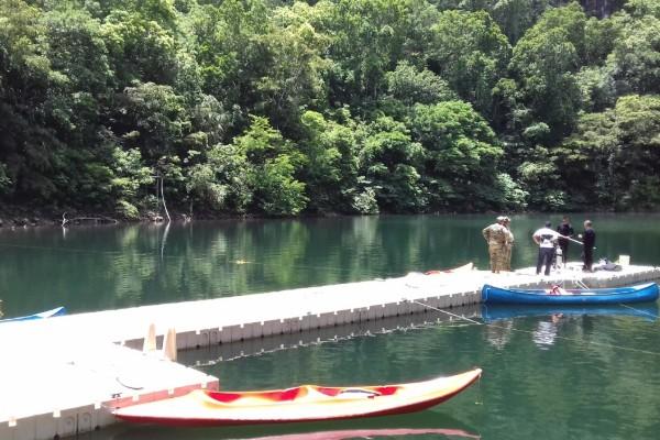 joven ahogado en cenote campeche