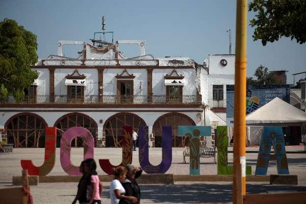 Los sentenciados operaban, hasta el año pasado, en el Sur de Morelos. Foto: Archivo | Cuartoscuro