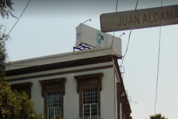 De acuerdo con la Procuraduría General de Justicia capitalina, fue hasta el 2 de julio. Foto Google Maps