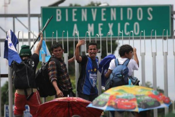 Así lo afirmó, Raúl Benítez Manaut, profesor e investigador del Centro de Investigaciones sobre América del Norte de la Universidad Nacional Autónoma de México. Foto: Especial.