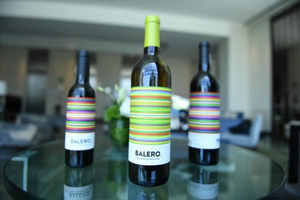 Vino Balero. Foto: Leslie Pérez