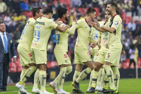 El club de la Liga MX intentará derrotar al actual campeón de la Copa Libertadores. Foto: Especial.