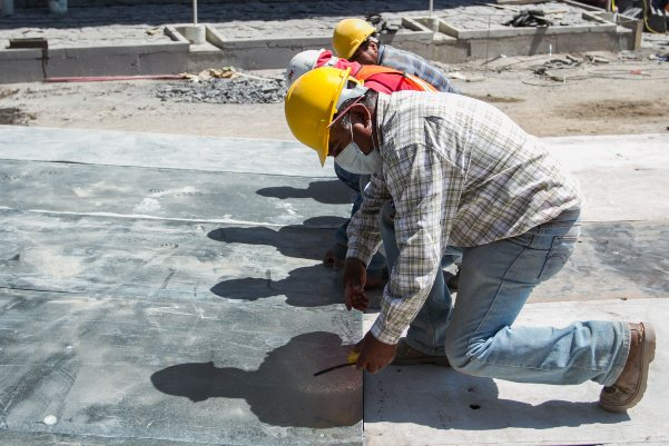 Construcción Inversión