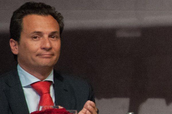 Emilio Lozoya Pemex Interpol