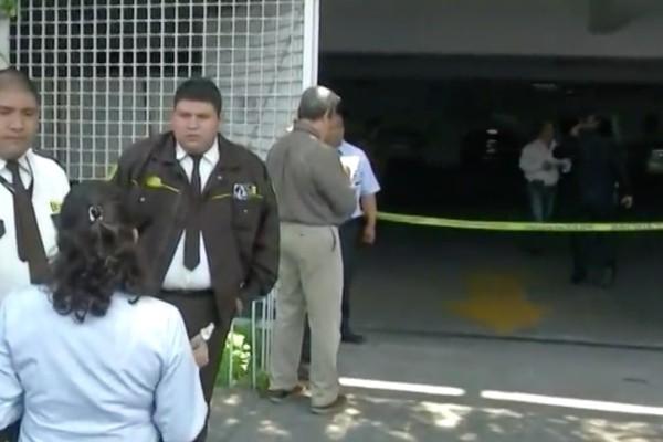 asalto en banco de la cuauhtémoc deja un muerto