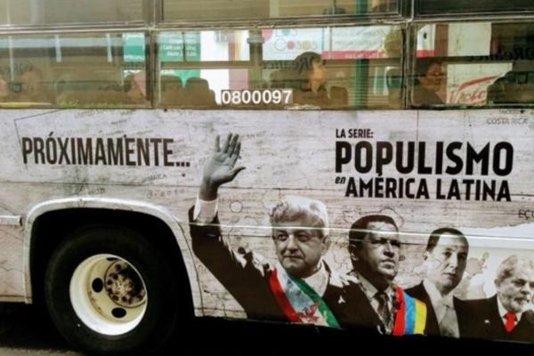 Morena y el PAN denunciaron la ejecución de una estrategia publicitaria. Foto Especial