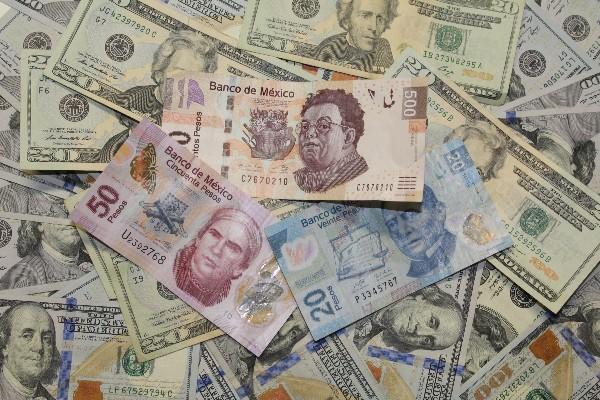Peso podría apreciarse y dólar bajar si se dan ciertas circunstancias: Carlos Mota