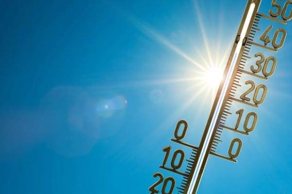 Se caracteriza por ser una temporada de intenso calor. Foto Especial