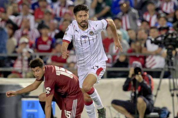 El conjunto de la Liga MX busca su primera victoria en la Colossus Cup 2019. Foto: Especial.