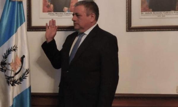 Tras su detención, Ruiz Barrientos sufrió una crisis nerviosa. Foto Especial