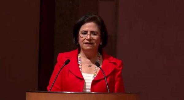 Martha Espinosa Cantellano