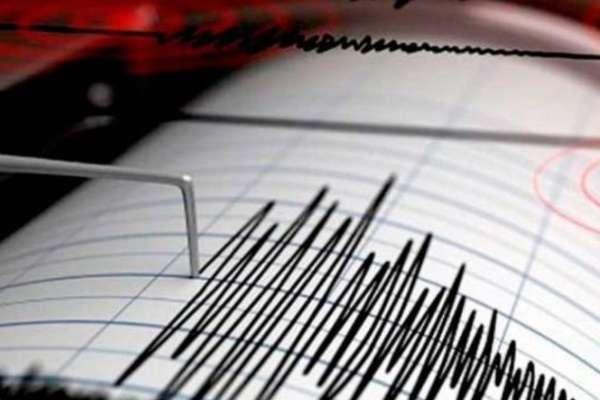 El sismo en Oaxaca se registró por la madrugada, mientras que el de Chihuahua fue al amanecer. Foto: Especial