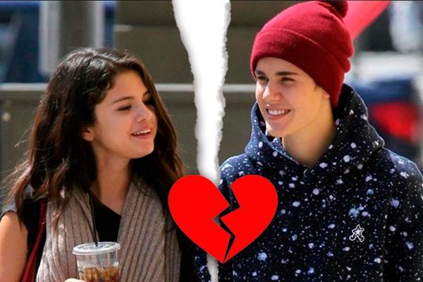 Se dio a conocer las infidelidades de Justin Bieber hacia Selena Gomez