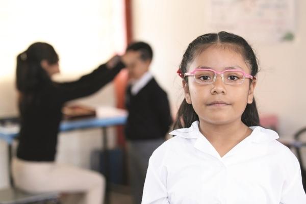 Con esta situación se mejorará  el proceso de aprendizaje de los alumnos de Puebla. Foto Ilustrativa