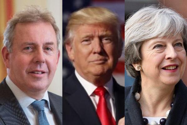 Trump-Darroch-embajador-Reino-Unido-Theresa-May